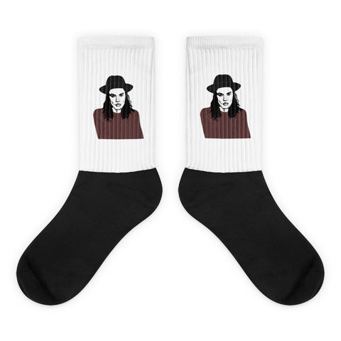 James Bay Socks (Unisex)