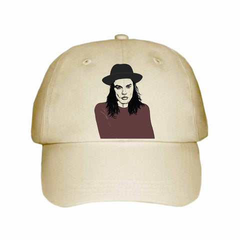 James Bay Khaki Hat/Cap