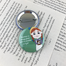 Load image into Gallery viewer, Anne of Green Gables Buttons
