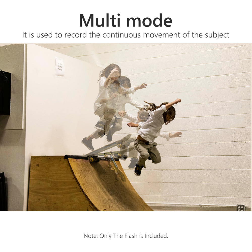 Neewer NW-561 Speedlite Flash for Canon & Nikon DSLR Cameras - neewer.com