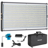 Neewer Dimmable Bi-Color 960 LED Professional Video Photography Lighting Kit - neewer.com