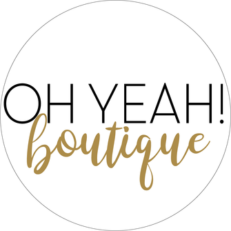 Oh Yeah Boutique