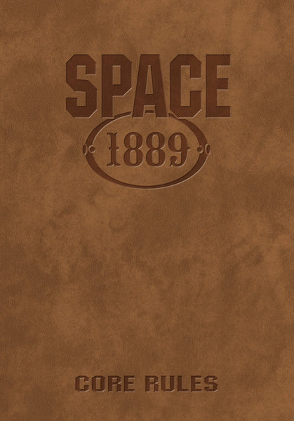 Space 1889 Collector's Edition