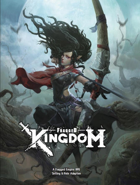 Fragged Kingdom - PDF
