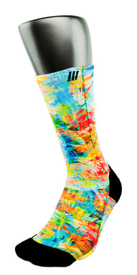Everglades CES Custom Socks - CustomizeEliteSocks.com - 3
