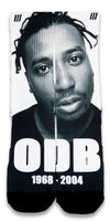 ODB CES Custom Socks - CustomizeEliteSocks.com - 1