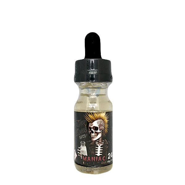 15mL Time Bomb - Maniac Salts