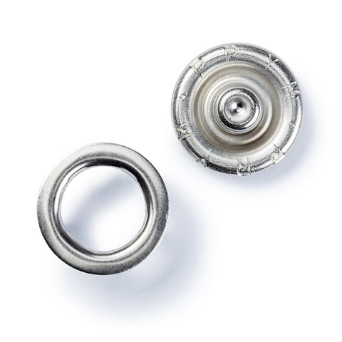 Prym Jersey Press Fasteners - Ring Style