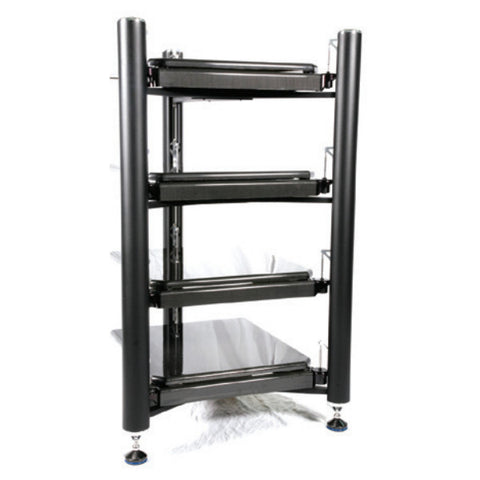Grand Prix Audio Silverstone F1 - 3 Shelf Shelf 36""