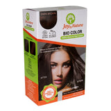Joybynature Organic Hair Color - Dark Brown 150gm