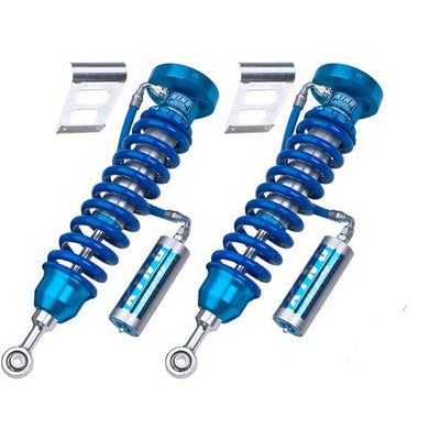 KING Coilovers with Reservoirs
