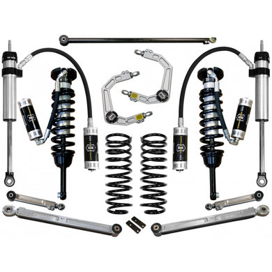 Icon Vehicle Dynamics Stage 6 Kit