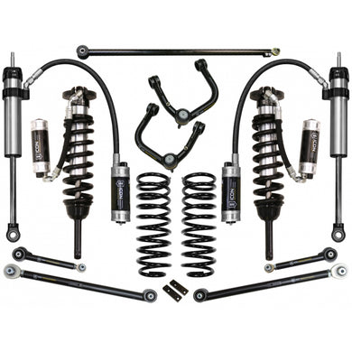 Icon Vehicle Dynamics Stage 7 Kit