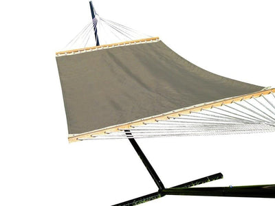 Hammock Universe Hammocks with Stands sawgrass Poolside | Lake Hammock with 3-Beam Stand