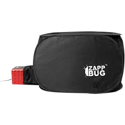 ZappBug Heater - Bed Bug SOS