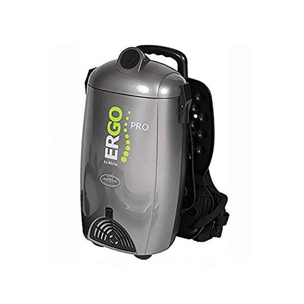 ERGO PRO Backpack HEPA Vacuum - Bed Bug SOS