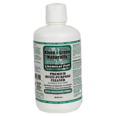 Kleen Green 32oz - Bed Bug SOS