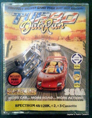 Turbo Outrun  (Out Run) - TheRetroCavern.com  - 1