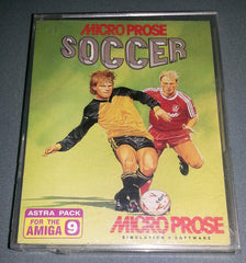 Microprose Soccer - TheRetroCavern.com  - 1