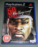 50 Cent Bulletproof - TheRetroCavern.com