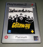 The Getaway - TheRetroCavern.com  - 1