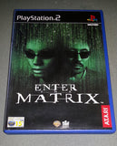 Enter the Matrix - TheRetroCavern.com  - 1
