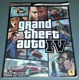 Grand Theft Auto (GTA) IV Strategy Guide / Walkthrough - TheRetroCavern.com  - 1