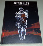 Battlefield 3 Collector's Edition Strategy Guide / Interviews - TheRetroCavern.com  - 1