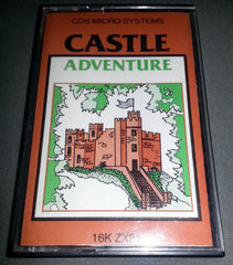 Castle Adventure - TheRetroCavern.com  - 1