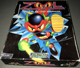 Zool - Ninja Of The N'th Dimension