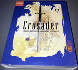 Crusader - A Conspiracy In The Kingdom Of Jerusalem