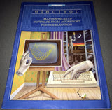 Acorn Electron Software Catalogue