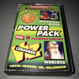 Powerpack / Power Pack - No. 5   (Compilation)