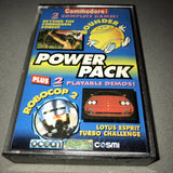 Powerpack / Power Pack - No. 4   (Compilation)