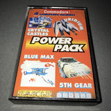 Powerpack / Power Pack - No. 7   (Compilation)