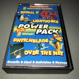 Powerpack / Power Pack - No. 11   (Compilation)