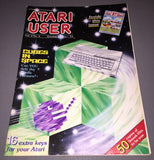 Atari User Magazine - Volume 2, Issue No. 6 (October 1986) - TheRetroCavern.com  - 1