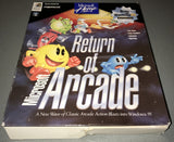 Return Of Arcade   (Compilation)