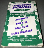 Commodore Power Covertape - No. 2   (Compilation)