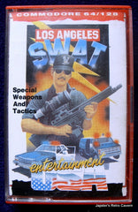 Los Angeles Swat - TheRetroCavern.com  - 1