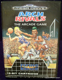 Arch Rivals - The Arcade Game - TheRetroCavern.com  - 1