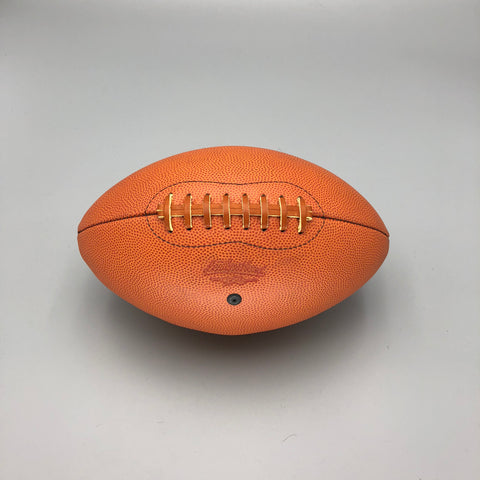 Pro-Series football in Horween basketball Leather