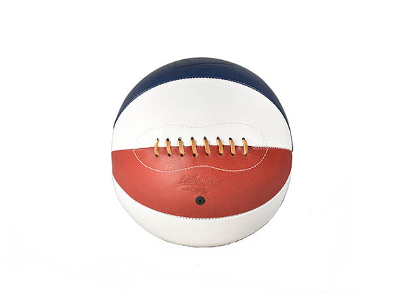 Red, White & Blue Basketball