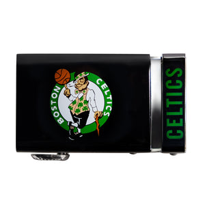 Boston Celtics 40mm Buckle