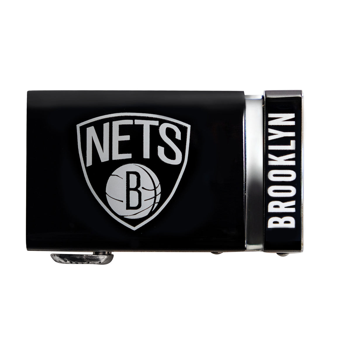 Brooklyn Nets 40mm Buckle