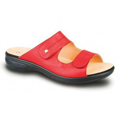 Revere Florence - Slide Sandal for Women - FootShop