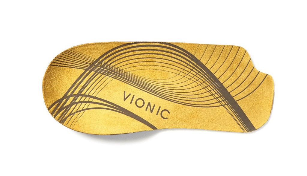 Vionic 3/4 Relief Orthotic - FootShop