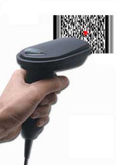 Worth Data Barcode Scanners