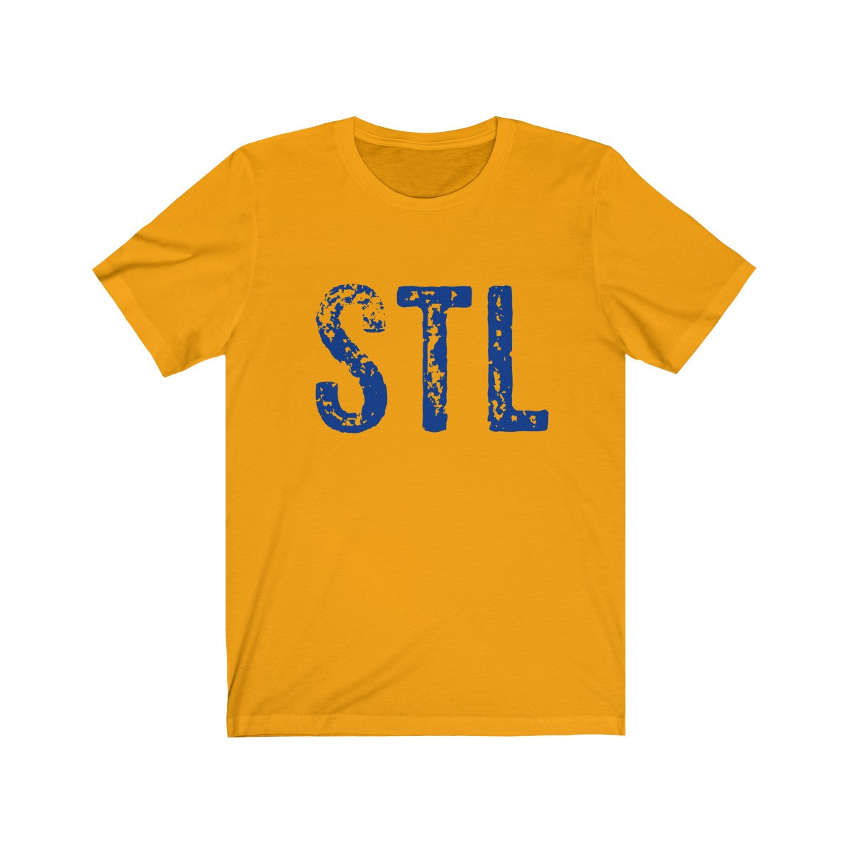 St. Louis Hockey Unisex Jersey Short Sleeve Tee