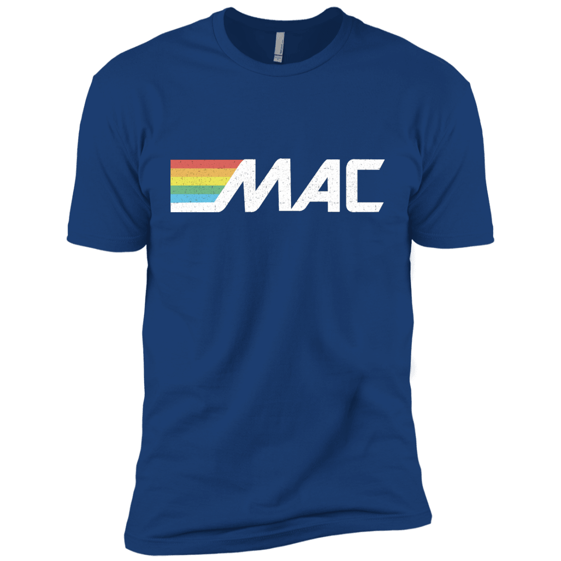 80s MAC ATM Next Level Premium Short Sleeve Tee